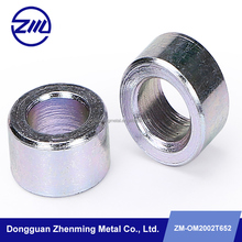 OEM high precision cnc lathe turning parts,Aluminium cnc lathe parts anodizing,cnc lathe machined parts