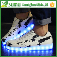 Magically Night Lighting Adult Blinking Shoes