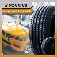 Top quality and competitive price passenger car radial tire for sale 235/45R18