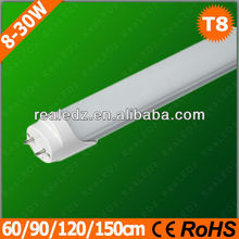 Tube8 New LED Tube 25W CRI>80 Korea LED Light Tube