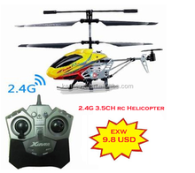 Hot sale 3.5Channel rc helicopter , rc model