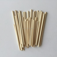 Natural wooden round sticks/DIY craft