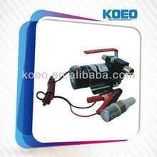 China Made Small Electric Fuel Pump