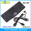 Rii N7 Mini Bluetooth keyboard for Smart tv and Laptop