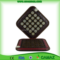 Reliable quality thermal jade stone cushion for home use