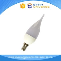 Factory Directly Provide New Products 3W 4W 5W 6W Energy Saving Light Bulb