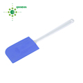 Clear Handle Silicone Spatula Set With Private Label