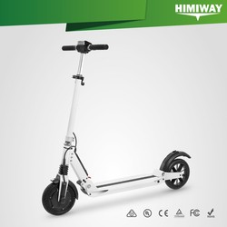 lightest Electric folding bike,2016 hotsale off road folding bike/ kick Scooters