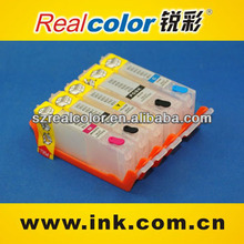 Hot products for 2014! refill ink cartridge for IP7270! PGI-750 CLI-751 refill ink cartridge for canon IP7270/MG5470/MG6370