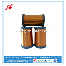 film thin/thick enamel insulated copper magnet wire for winding coil