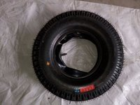 Agricultural walking tractor specific tyre 400-8
