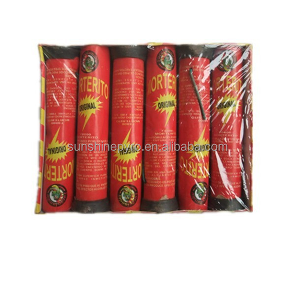 Big and powerful thunder king fireworks and firecrackers for sale