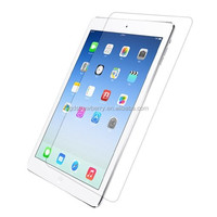 0.33mm 9 h hardness 2.5 D Anti-scratch tempered glass screen protector for ipad mini 3