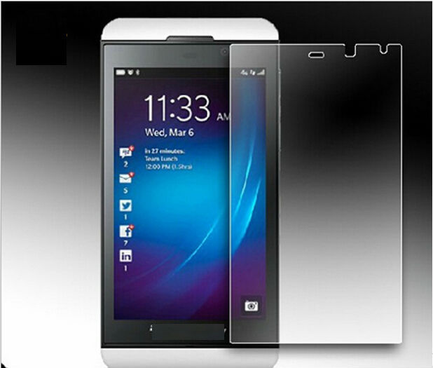 For Blackberry Z10 tempered glass 2.5D screen protector wholesale for Blackberry Q30
