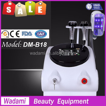 DM-B18 cryolipolysis machine 2017