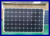 300w monocrystalline solar panel with TUV approved