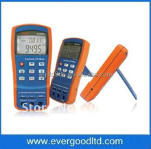Handheld LCR Meter Inductance Capacitance Resistance LCR QZD ESR DEG Tester TH-2822 1KHz USB TH2822