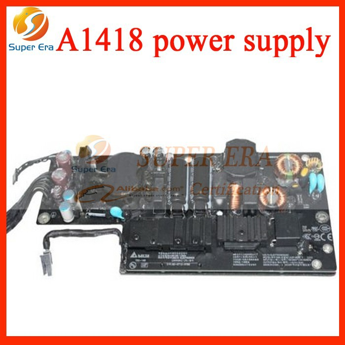 "NEW ACBEL PSU 185W Power Supply for Apple iMac 21.5"" A1418 ADP-185BF T APA007 661-6700 661-7111 661-7512 Year 2012 2013"