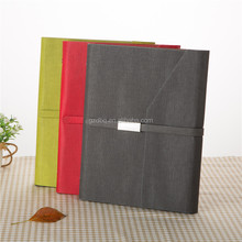Top Quality Promotion Cheap Custom Pu Leather Notebook,Fashionable Pu Leather Diary,Custom Leather Note book