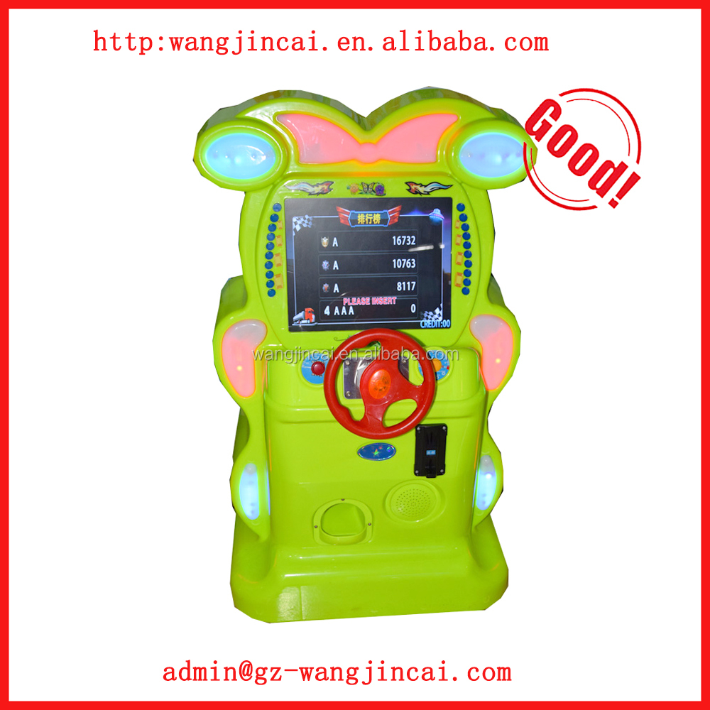 kids amusement video games Pandora Box simulator prize arcade games machines