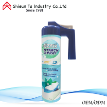 ODM OEM Ironing starch spray for clothes