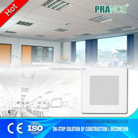durable Attractive compressed fiber cement ceiling tiles