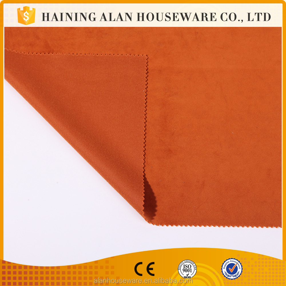 Cheap Price Velour High Quality Knitted Sports Wear Wholesale Fabric