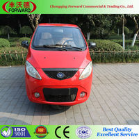 Passenger Enclosed Cabin Three Wheel Motorcycle 650 With Air-conditionning