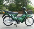 High Quality 110cc Cub Motorcycle African Market