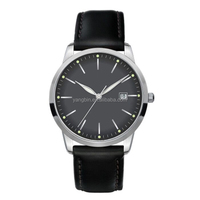2015 new style vogue genuine leather watches