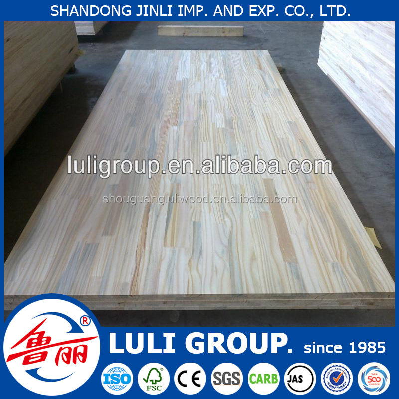 furniture solid wood AA grade/finger joint board for furniture