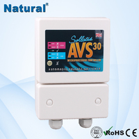Sollatek AVS30A Micro automatic power voltage regulator (CE RoHS)