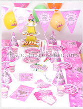Wholesale Theme Party Supplies Minnie Party Favors for Kids
