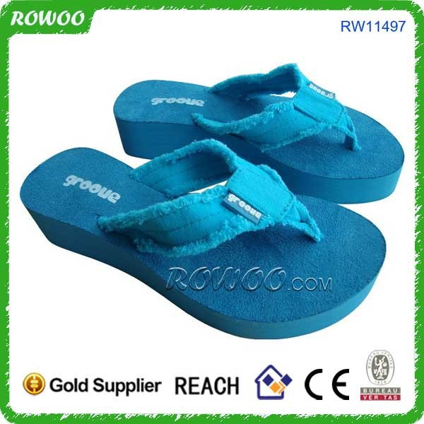 flip flop 2013 women nude beach slipper