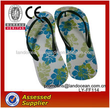 Customized Flip Flop