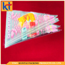 China made candy wrapper packing disposable plastic popcorn bag.candy plastic bags