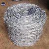 Hot Selling Barbed Wire With Low