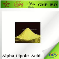 Alpha Lipoic Acid Soft Gel