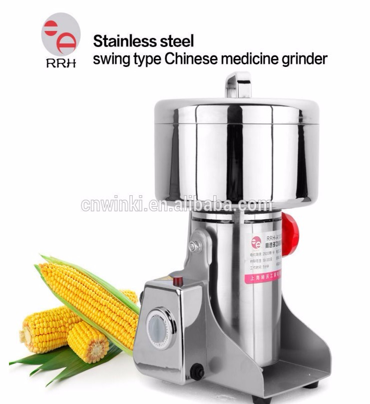 New Type Electric Coconut Cutting Grinder Machine