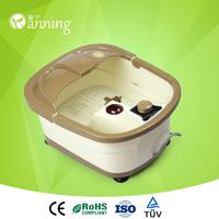 Most popular spa water pipeless jet motor,foot bath device mould,foot massage device mould