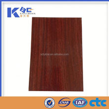 Hot Sell Metal Roofing Tile With Red Color Coated