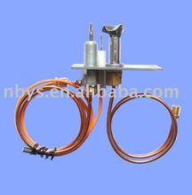 Gas Pilot Burner Assembly YOP-07 for gas heater