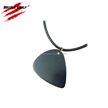 Promotional Gift Guitar Picks Custom Plastic Necklace