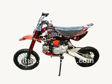 125CC sports motorcycle