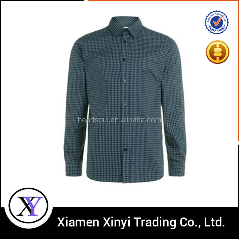 100% cotton stripes men casual color plus branded shirts