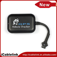 New Car Vehicle GPS Car Tracker Real-time Tracking GSM/GPRS SOS Alarm