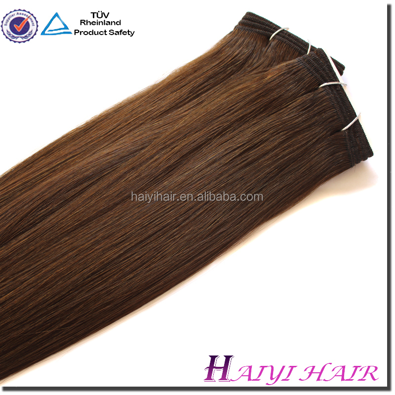 Remy Hair Extension Top Grade Remy Hair Color 350 Hair Weave