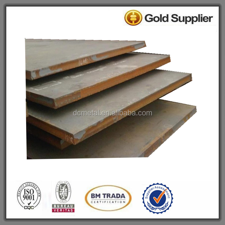 low price aisi 4130 steel plate