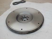 hot sale in russia good quality and price Z=119 flywheel_engine parts_belarus tractor parts