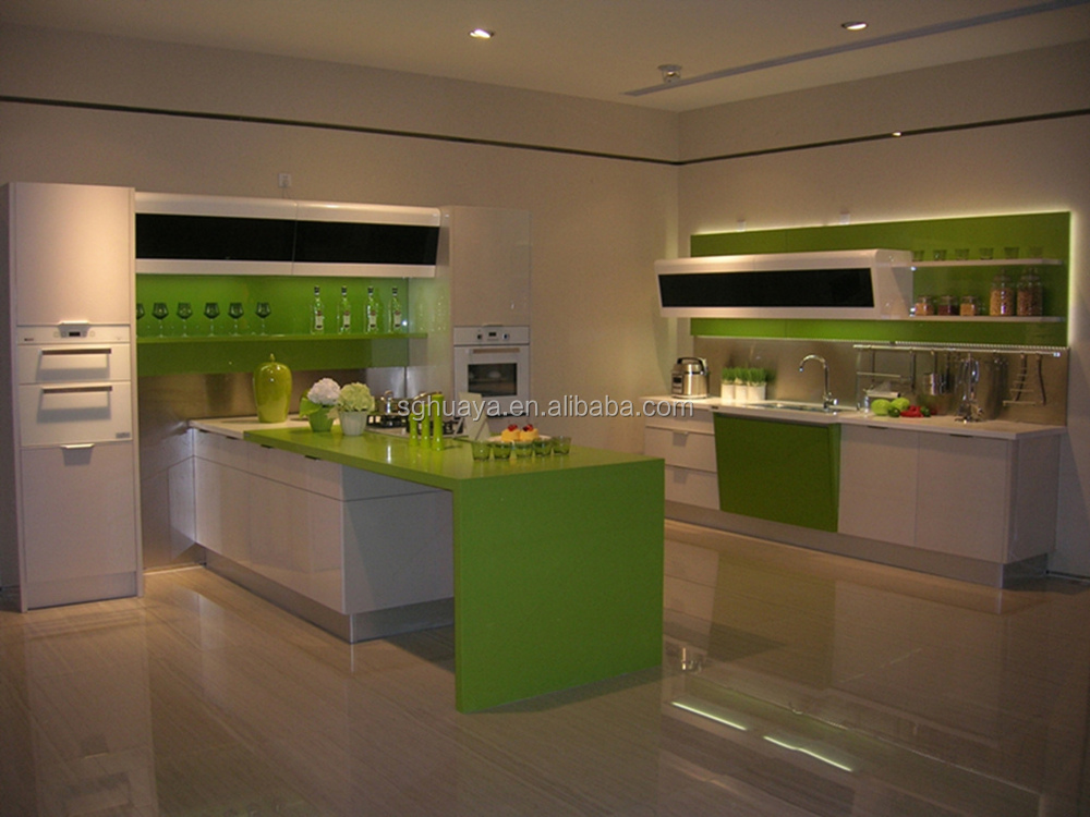 Cheap price need to sell used kitchen cabinet kitchen for Acrylic kitchen cabinets cost